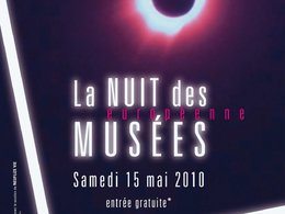Nuit européenne des musées 2010 : mobilité durable toute !