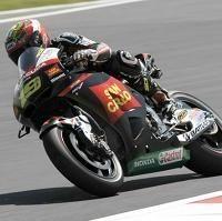 Moto GP - Qualification: Alvaro Bautista arrose sa première pole