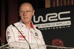 """Les prévisions de Quesnel pour 2010 et Citroën: """"Dani vainqueur, Kimi sur le podium, Seb. champion"""""""