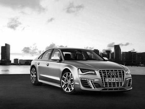 Future Audi S8 : certains l'imaginent comme ça