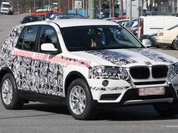 Insolite : soupçons de terrorisme pour un futur BMW X3 surpris à New-York