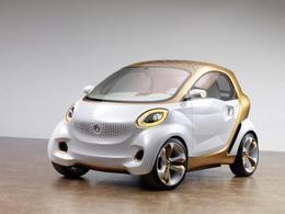 "Renault renonce à ""sa Smart""..."