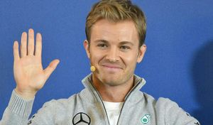 F1 : à peine couronné, Nico Rosberg annonce sa retraite