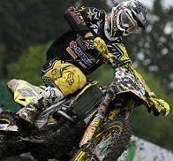 """Motocross mondial Belgique : Programme allégé d'entrée, Van Horebeek et Desalle en """"pole"""""""