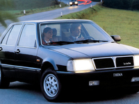 Lancia Thema Turbo ie (1984-1994): la grande italienne reine des premiums, dès 3000€