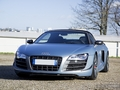 Photos du jour : Audi R8 GT Spyder (Cars&Coffee Paris)
