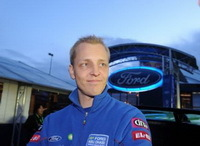 WRC: Hirvonen veut davantage attaquer cette saison !
