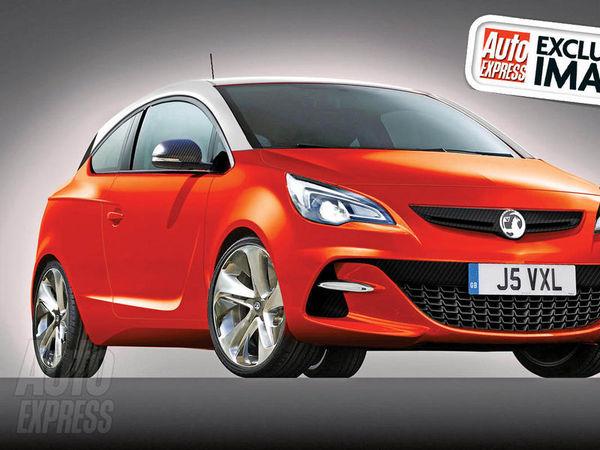 Opel aussi se met à la Mini...