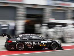 (Week-end de courses) BMW signe sa 1ère victoire en DTM!
