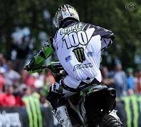 Motocross mondial - Belgique : MX 2, Searle-Herlings, un partout