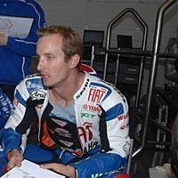 Moto GP - Test Phillip Island D.1: Edwards flambe