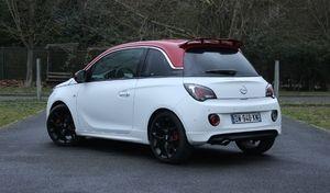 Emissions de NOx : Opel va rappeler 210000 autos en Europe