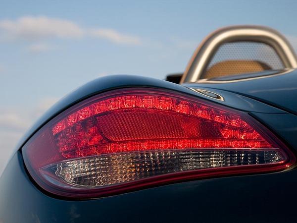 De 270 ch à 355 ch pour les futurs 4 cylindres Porsche!