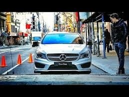 [Vidéos] « The Mercedes CLA Project » par Casey Neistat