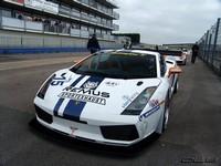 Photo du jour : Lamborghini Gallardo GT3