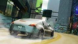 Nissan 370Z : déjà dans Need for Speed Undercover !
