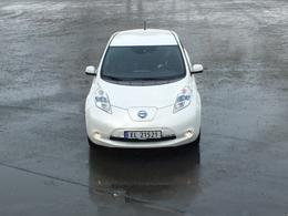 Nissan : le superbonus toujours d'actualité pour la Leaf