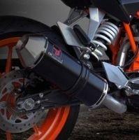 Ixrace: pot pour KTM Duke (125, 200 et 390 cc)