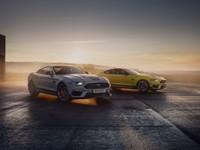 Ford Mustang Mach 1 (2021) :à partir de 62400€
