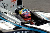GP2 Monaco: Pastor Maldonado premier de la classe