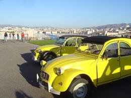 Question du jour n°169 : quel est ce Marseillais célèbre, amoureux transis de la 2 CV ?