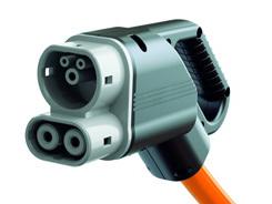 Uniformisation de la recharge électrique : huit constructeurs se mettent d'accord