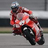 Moto GP - Etats-Unis: Ducati met Hayden sur la sellette