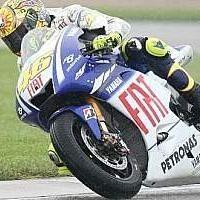 Moto GP - Etats-Unis D.1: Rossi a gardé la tête froide