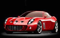 Des nouvelles de la Vandenbrick 599 GTO