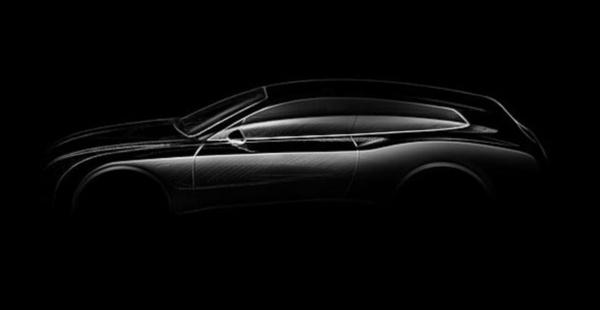 Genève 2010 : Bentley Continental Flying Star par Carrozzeria Touring Superleggera