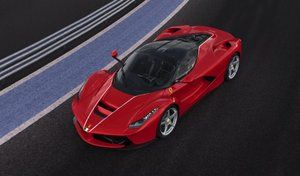 ferrari laferrari essais fiabilit avis photos prix. Black Bedroom Furniture Sets. Home Design Ideas