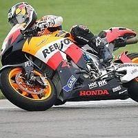 Moto GP - Etats-Unis D.1: Meilleur temps, Pedrosa ne se mouille pas pour autant