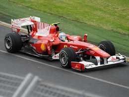 Ferrari veut poursuivre ses efforts