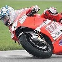 Moto GP - Etats-Unis D.1: C'est toujours bon à prendre pour Hayden