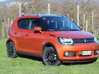 La Suzuki Ignis arrive en concession : une auto à part
