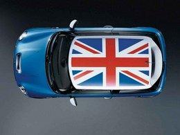 Conjoncture: record de la production automobile en Grande-Bretagne