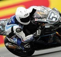 Superbike - Suzuki: Au tour de Celani à subir la crise