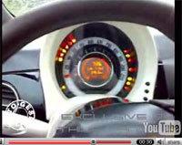 [vidéo] La Fiat 500 comme vous ne l'avez jamais vue !