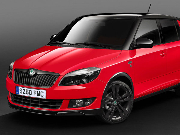 skoda fabia 3 millions d 39 exemplaires. Black Bedroom Furniture Sets. Home Design Ideas