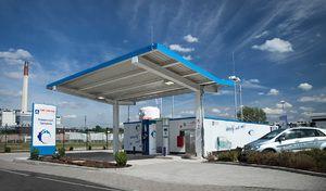 Le PDG d'Air Liquide parie sur l'expansion de l'hydrogène dans les transports
