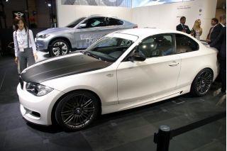 La future BMW Serie 1 M en détails