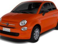 Fiat 500: une nouvelle gamme simplifiée