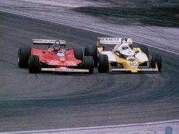 Réponse à la question du jour n° 128 : quel a été le plus beau duel de l'histoire de la F1 moderne ?