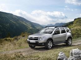 4 millions de Dacia dans la nature