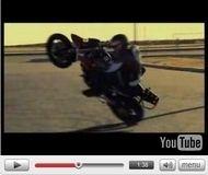 Vidéo du jour : Stunt en Hypermot'