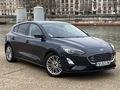 Essai - Ford Focus 1.0 Ecoboost MHEV 125 ch : en attendant la vraie hybride