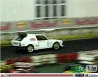 La vidéo du jour : Lancia Delta S4, sans maîtrise, la puissance n'est rien !