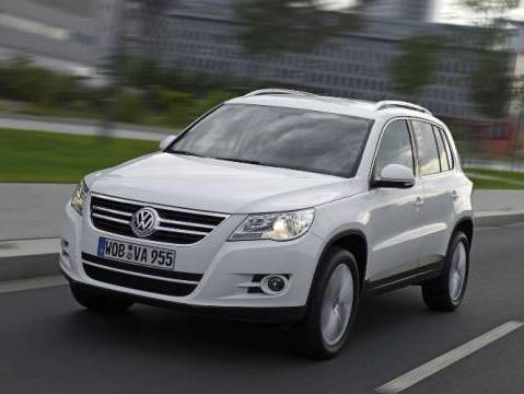 Volkswagen : deux nouveaux mini SUV à venir ?