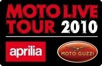 Moto Live Tour 2010 : Ouverture des hostilités demain