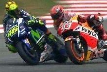 """MotoGP - Valence: """"dimanche c'est le sport qui doit en sortir vainqueur"""""""